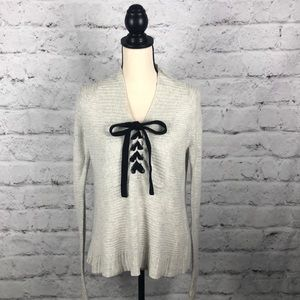 NWOT Lucky Brand Sweater Sz XS